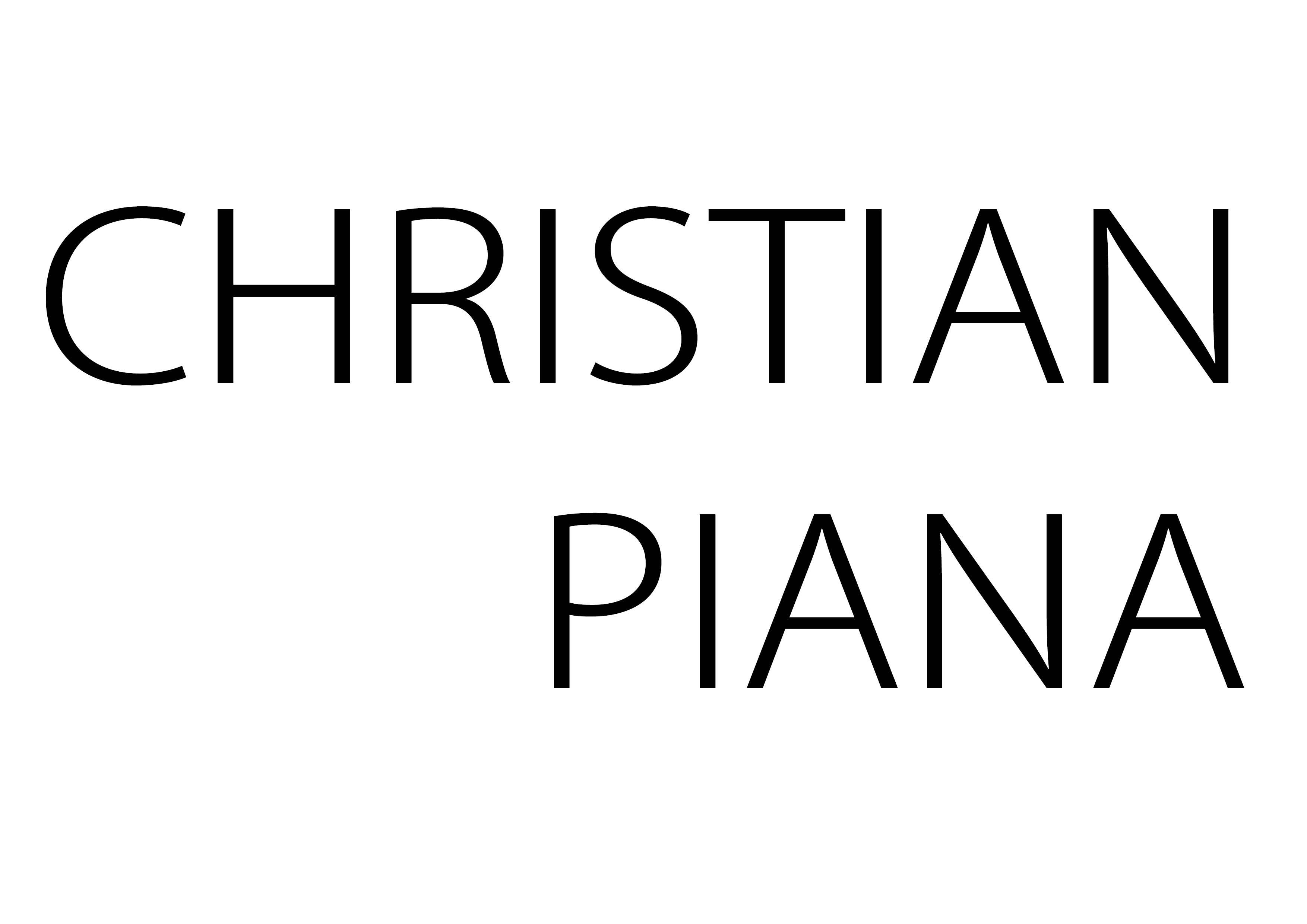 Christian Piana